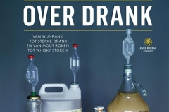 over drank voorplat (Medium)