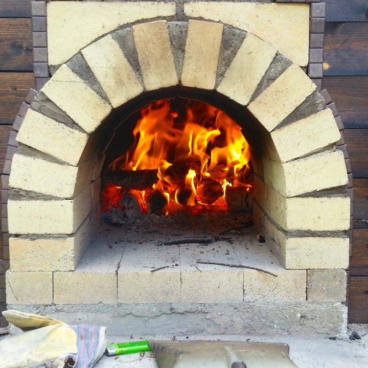 10 jaar Wateetons: de pizzaoven
