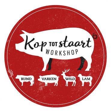 Kop tot Staart workshop – varken – juli 2018