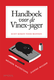 Handboek voor de Vinex-jager