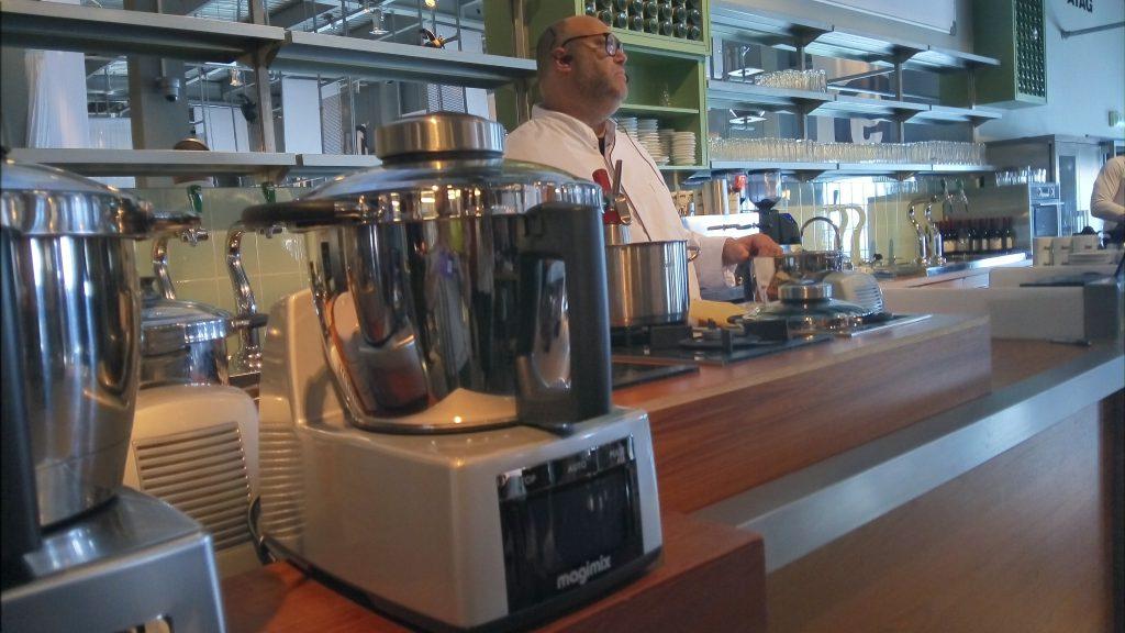 Wateetons Testkeuken: Een eerste kennismaking met de Magimix Cook Expert, en de concurrentie op een rij