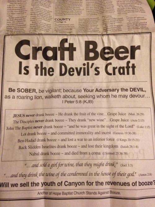 Over Drank – een duivels boek