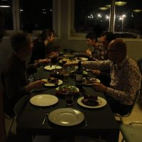 De maaltijd