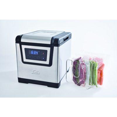 Wateetons Toevallige Testkeuken: Solis Sous-Vide Cooker Pro 8201