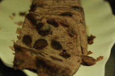 Sinterklaasrecept: kruidnotengehaktbrood