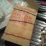 Paddestoelen kweken met Hannah Green