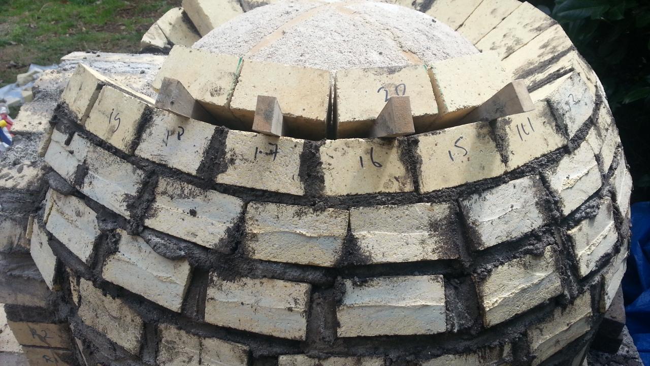 Uitzonderlijk Bouwen zagen, zagen bouwen | Wateetons PH18
