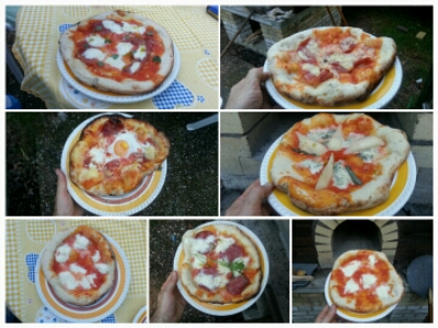 Pizzaavond