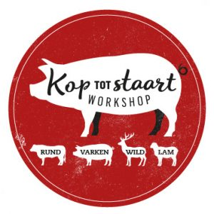 Kop tot staart workshop
