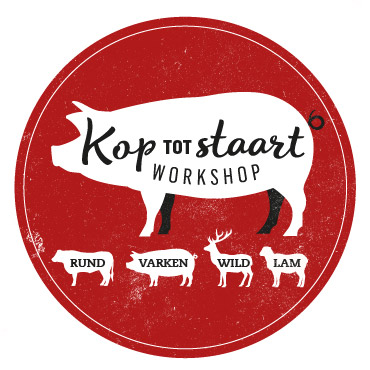 Kop tot Staart workshop – varken – juni 2018