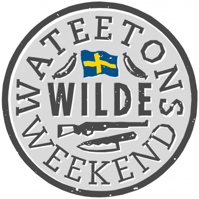 Wateetons Wilde Weekend classic – Wild Worst en Whisky – oktober 2018