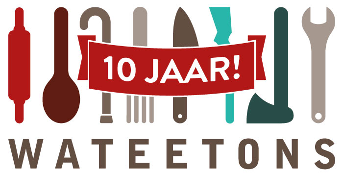 15 april: een kasteellunch met meneer