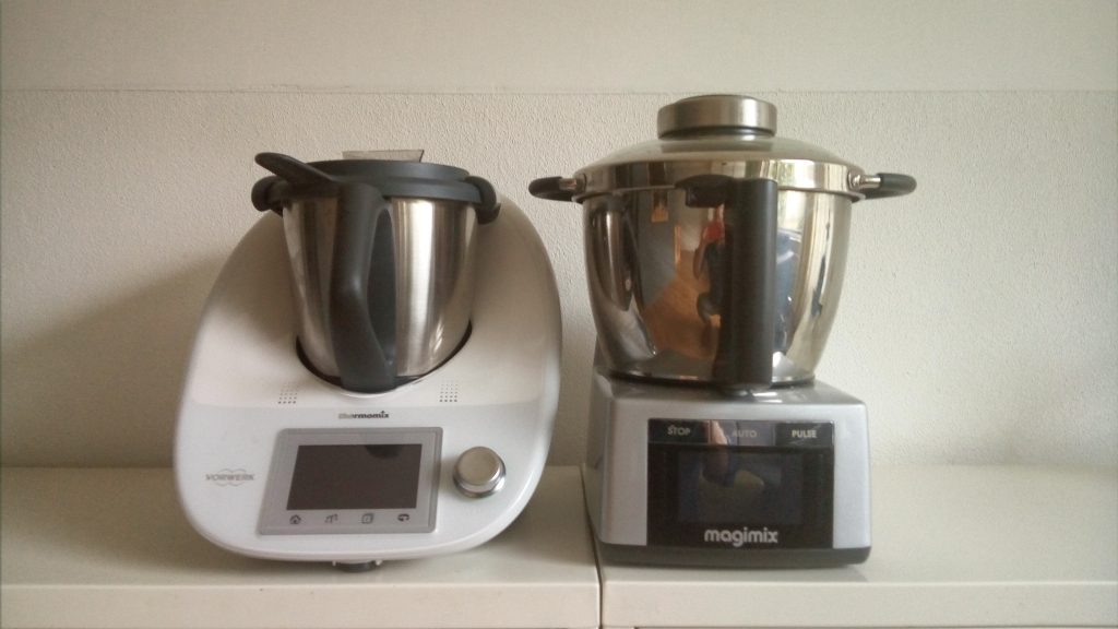 wateetons testkeuken magimix cookexpert vs thermomix de. Black Bedroom Furniture Sets. Home Design Ideas
