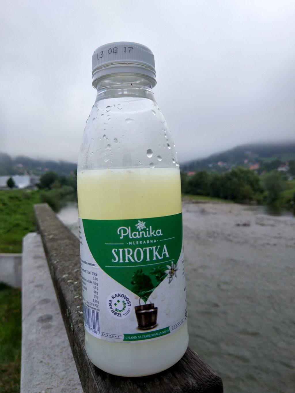 Meer onbekend zuivel uit Slovenïe: wei not wei