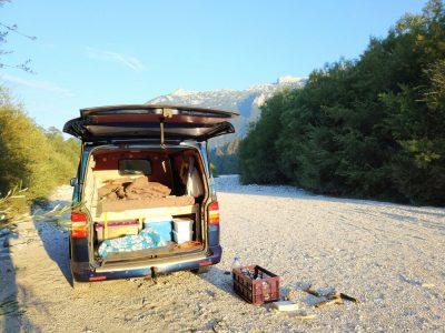 19 willekeurige observaties over Slovenië