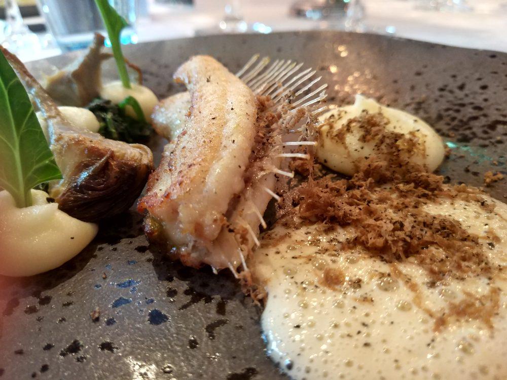 Tip: meneer eet uit bij Escoffier in Rotterdam