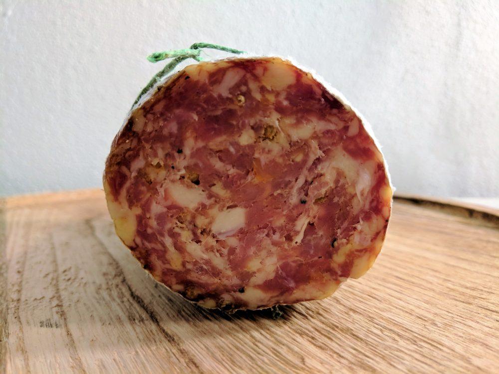Prachtig filmpje over een worst makende slager uit New York