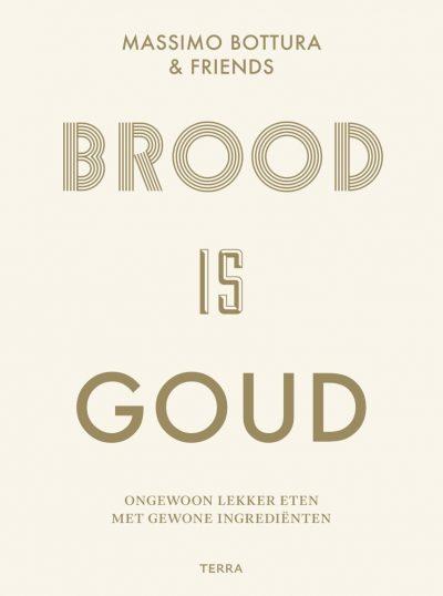Meneer leest een boek: Brood is Goud van Massimo Bottura