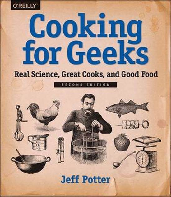 Cooking for Geeks – Potter