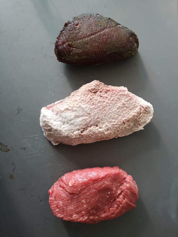 Carnivoreske rafelrandjes