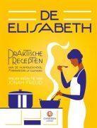 Kookboekenweek 2018 – Meneer leest een boek – Elisabeth – Johan Freud (red.)