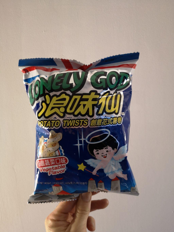 Chips van de week