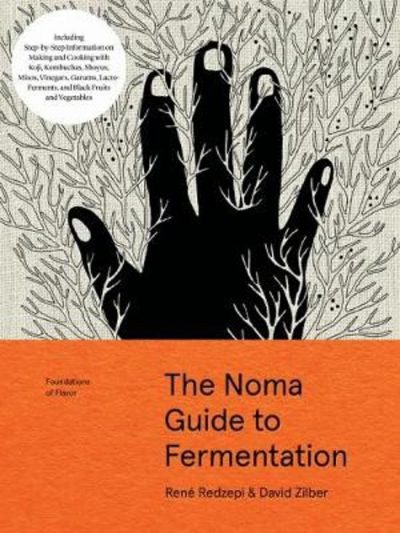 Kookboekenweek 2018 – Meneer leest een boek – the Noma guide to fermentation – René Redzepi & David Zilber