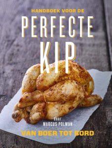 Book Cover: Handboek voor de perfecte kip - Polman