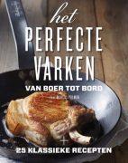 Handboek voor het perfecte varken – Polman