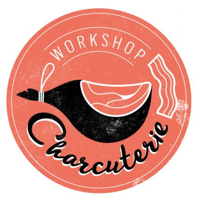 Workshop charcuterie maken – november 2019
