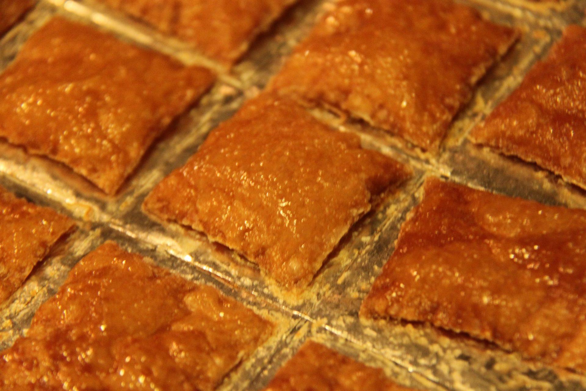+ 30 minuten: suikertabletjes