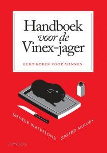 Handboek voor de vinex-jager Wateetons
