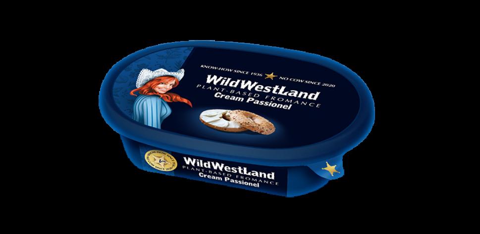 Wildwestland review: cream passionel
