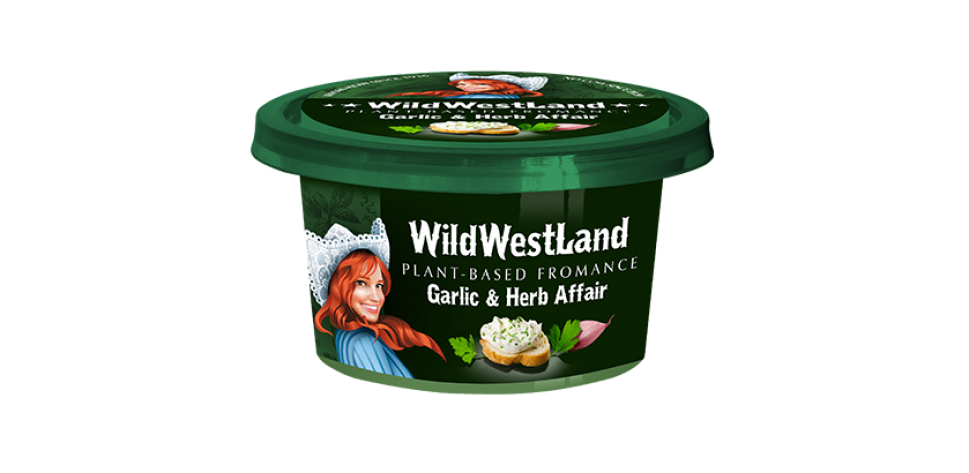 Wildwestland review: garlic & herb affair