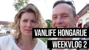 Onsvanlife Hongarije vlog 2