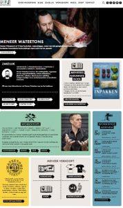nieuwe site wateetons